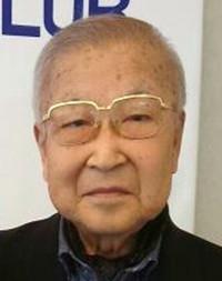 ガバナー補佐 西 俊行(熊本'05福祉RC)