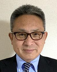 ガバナー補佐 坂田 豊(八代北RC)