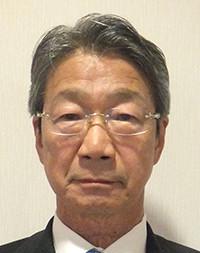 ガバナー補佐 渡辺 幹雄(宇佐2001RC)