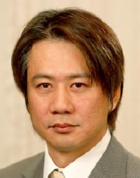 公共イメージ部門 部門長 三村 彰吾(熊本りんどうRC)