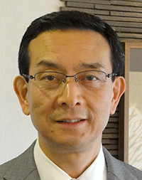 ロータリー財団部門 部門長 瀧 満(中津RC)