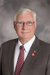 イアン H.S. ライズリー 2017-18年度国際ロータリー会長
