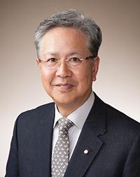 ガバナー 永田 壮一
