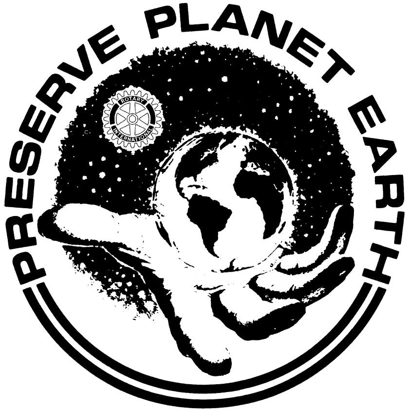 Rreserve Planet Earth
