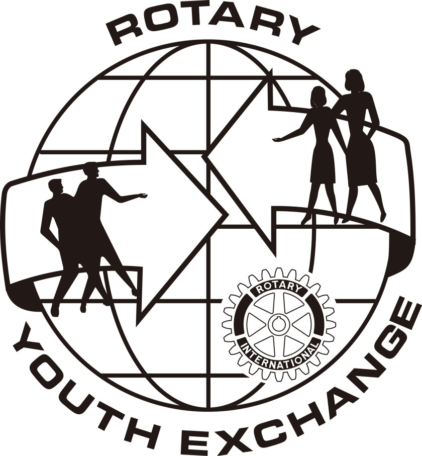 Youth Exchange(白黒)